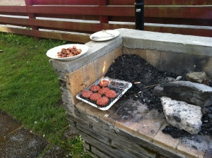 The little BBQ, what a ripper!